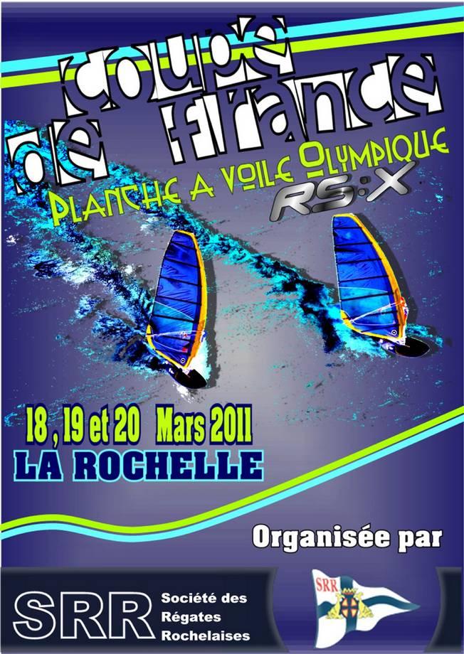 Coupe de France RS:X 2011
