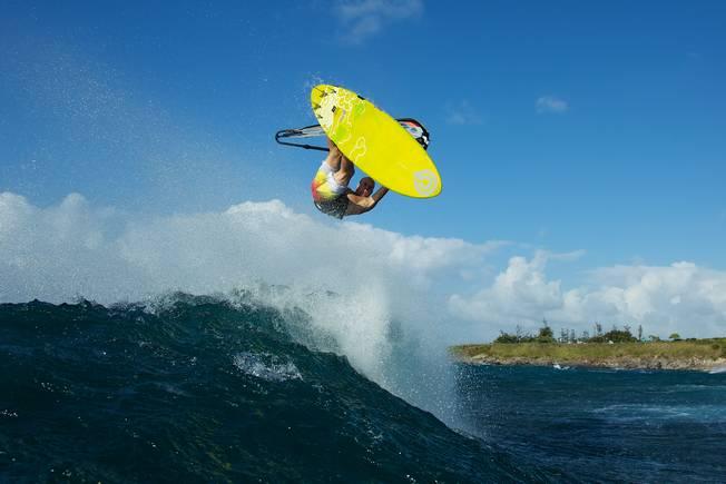 Goya Windsurfing Boards 2012