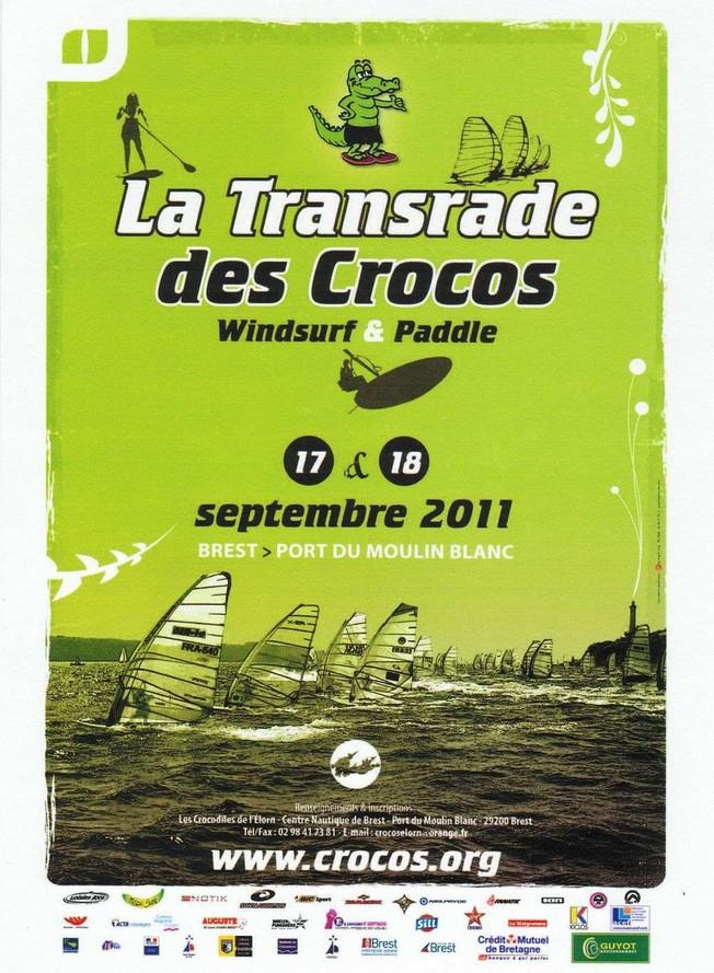 La Transrade des Crocos
