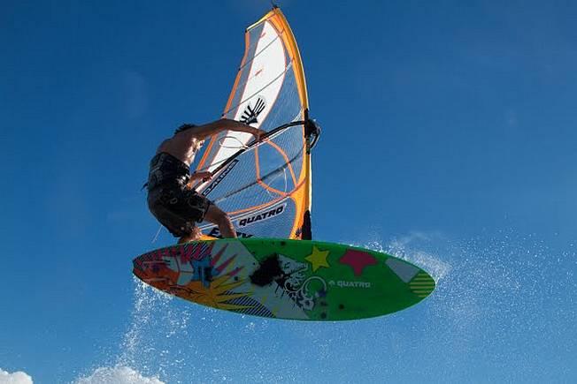 Oxbow Ride The Sky - Graham Ezzy