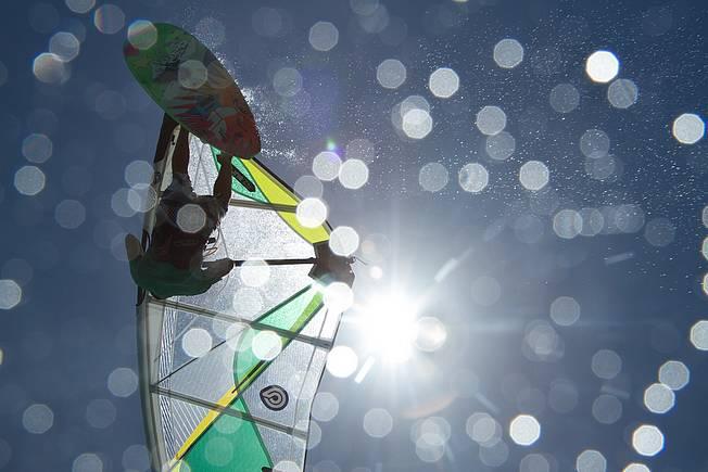 Oxbow Ride The Sky - Keith Teboul