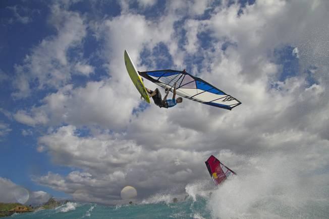 Oxbow Ride The Sky - Léo Ray