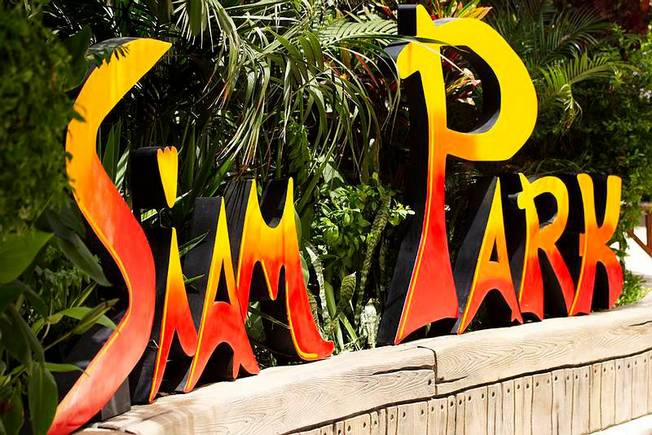 Siam Park Extreme Jump