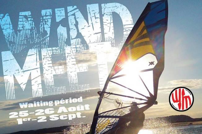 WindMeet Gruissan
