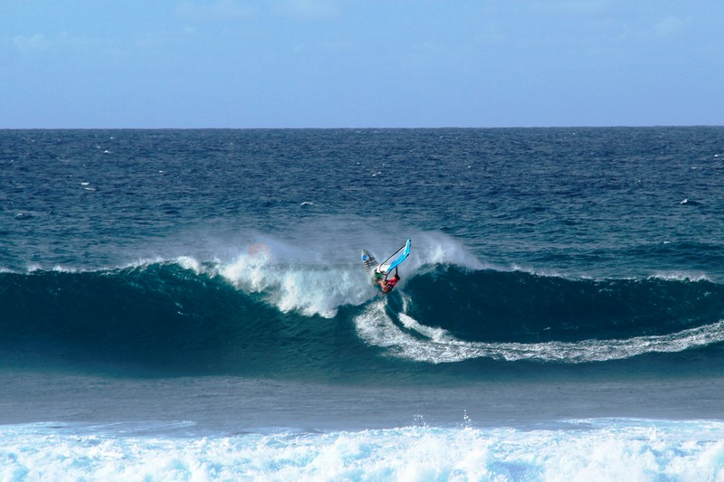 La chronique hawaiienne de Thibaut Imbert