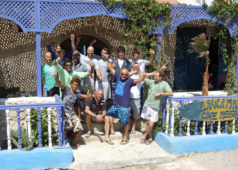 Clinic Maroc - Jour 5