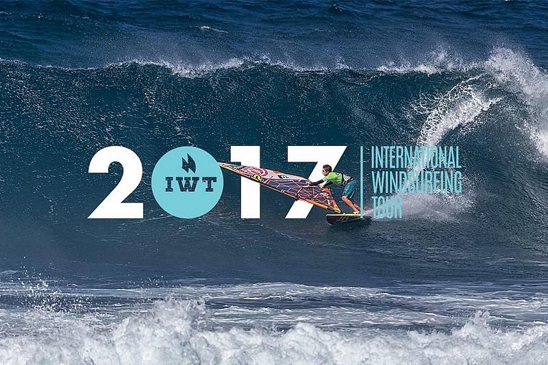 Calendrier International Windsurfing Tour 2017