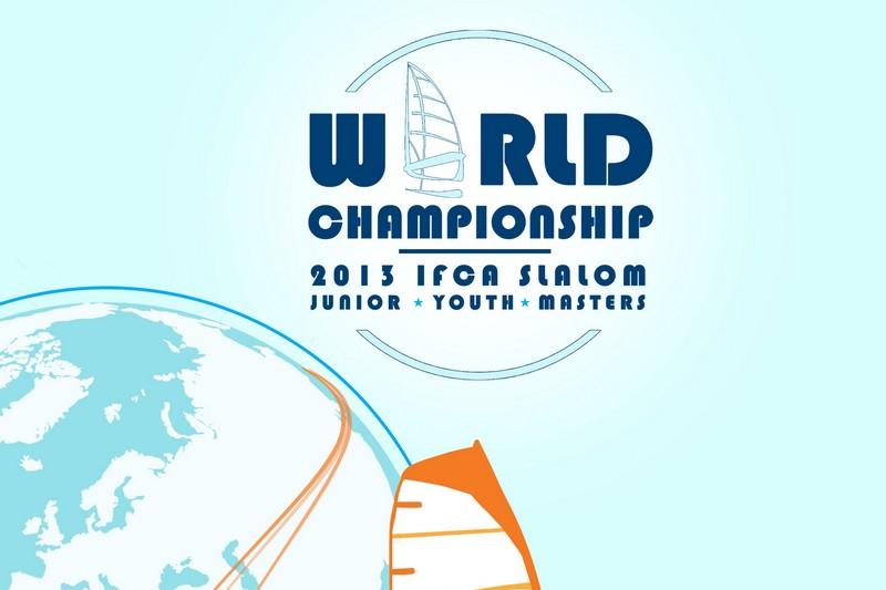 IFCA Slalom World Championships 2013