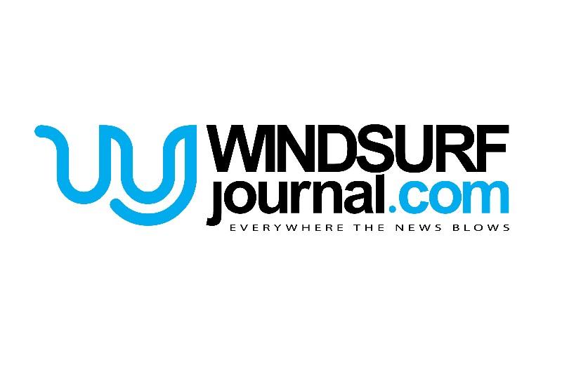Du nouveau sur Windsurfjournal.com