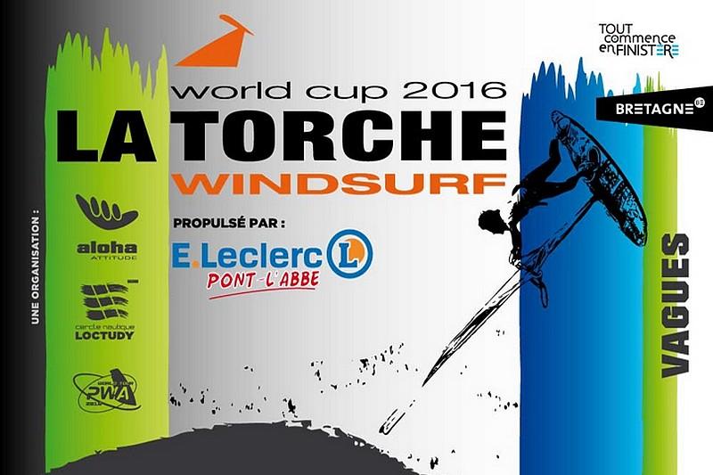 La Torche PWA Grand Slam - La Torche Windsurf