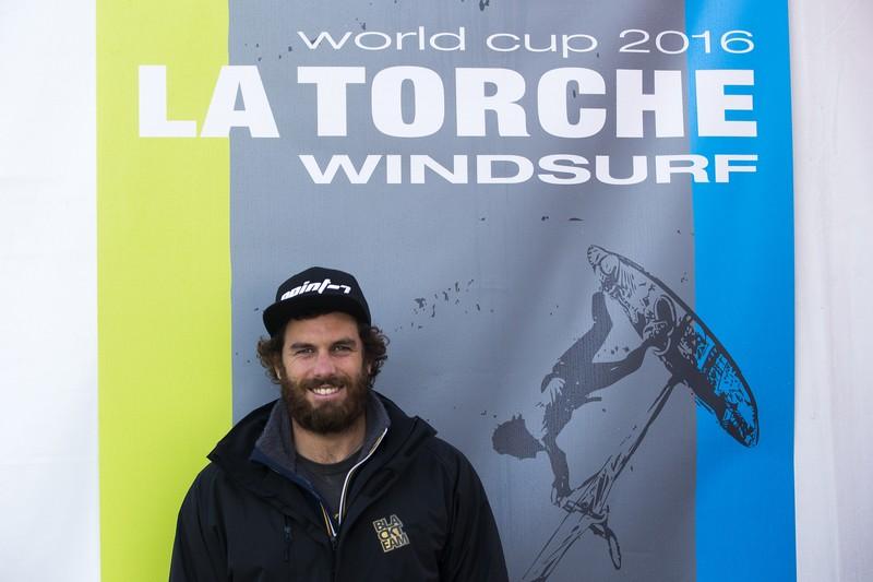 Matteo Iachino champion du monde !!!
