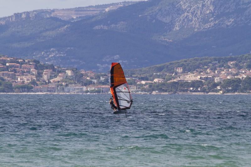 Test Starboard Team Set Carbon 95