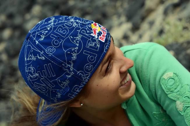 Alice Arutkin chez Red Bull