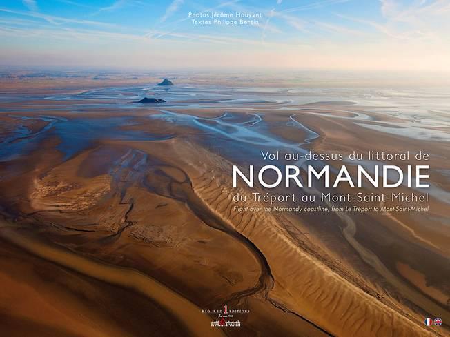 Au-dessus de la Normandie