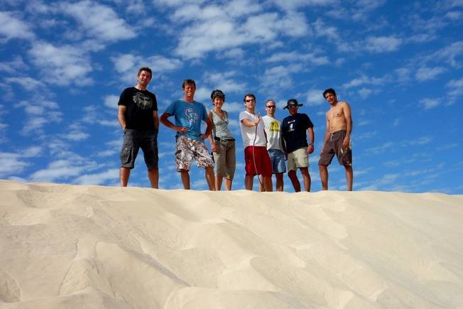 Boa Vista - Jour 5