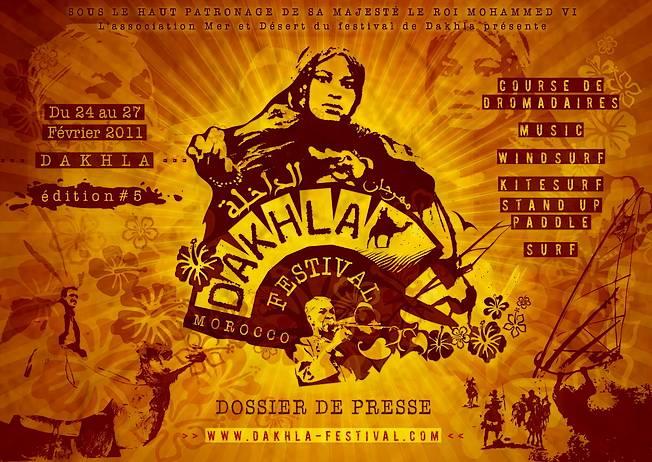 Dakhla Festival 2011
