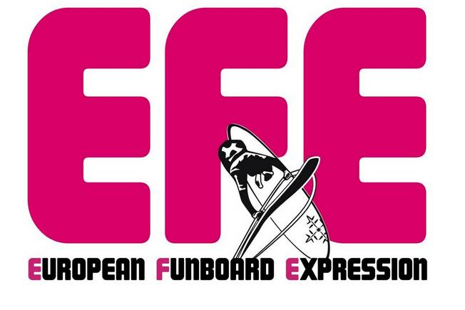 European Funboard Expression 2011