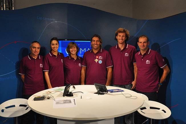 Equipe de France de Funboard