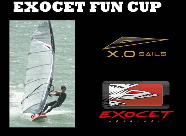 Exocet Fun Cup