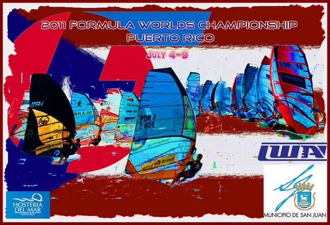 Formula Worlds 2011