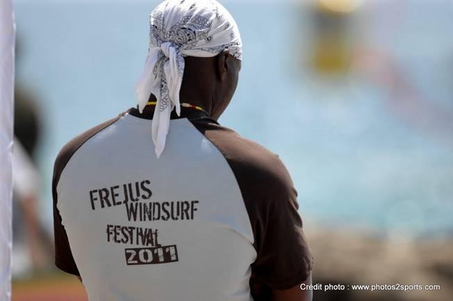 Beau week-end à Fréjus