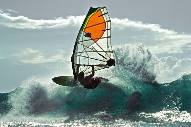 Goya Windsurfing Sails 2012