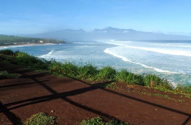 La chronique hawaiienne de Léo Ray