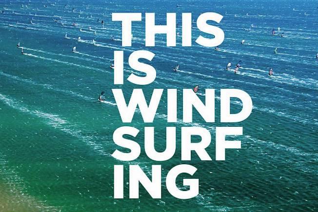 Le lobby windsurf