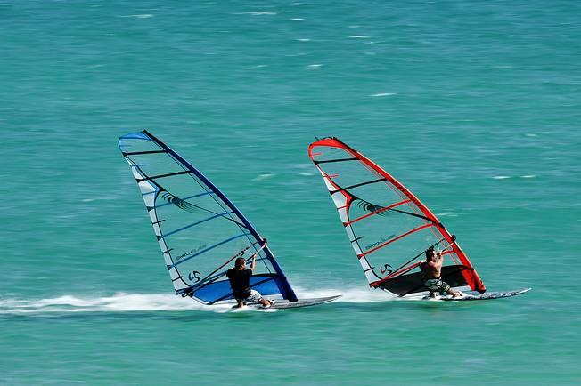 Loft Sails 2012