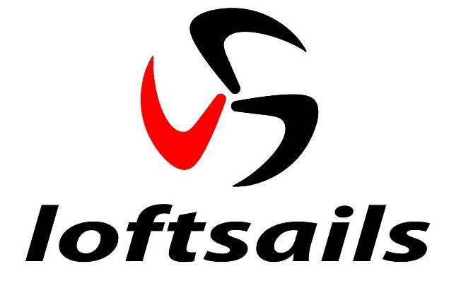 Un nouveau logo pour Loft Sails