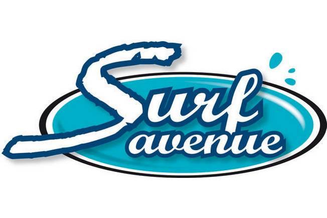 Surf Avenue embauche