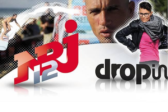 Drop In sur NRJ12