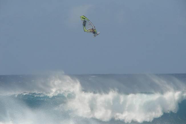 Oxbow Ride The Sky - Francisco Porcella