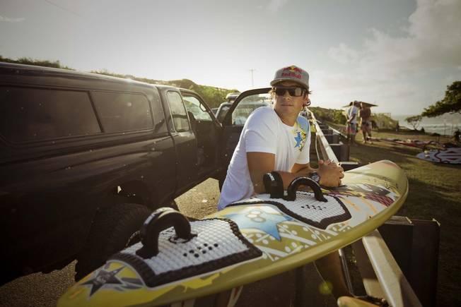 Maui se prépare…