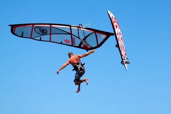 Oxbow Ride The Sky - Patrick Bergeron