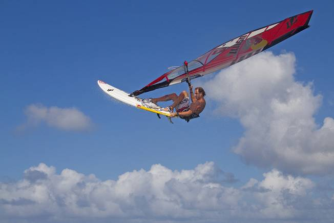 Oxbow Ride The Sky - Robby Naish