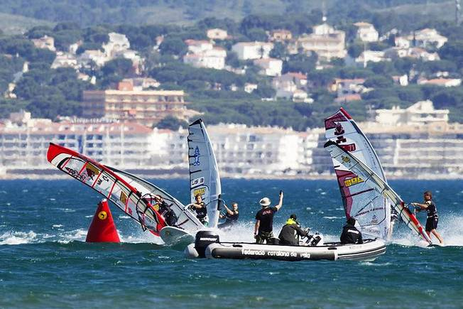 PWA Catalunya World Cup 2011