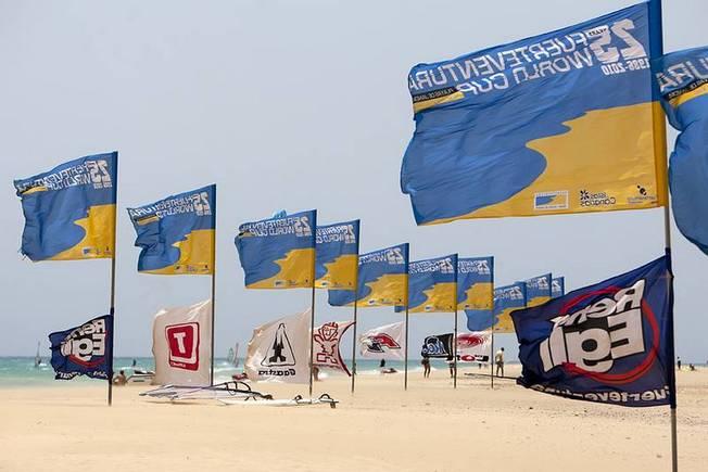 Fuerteventura PWA Gran Slam 2011