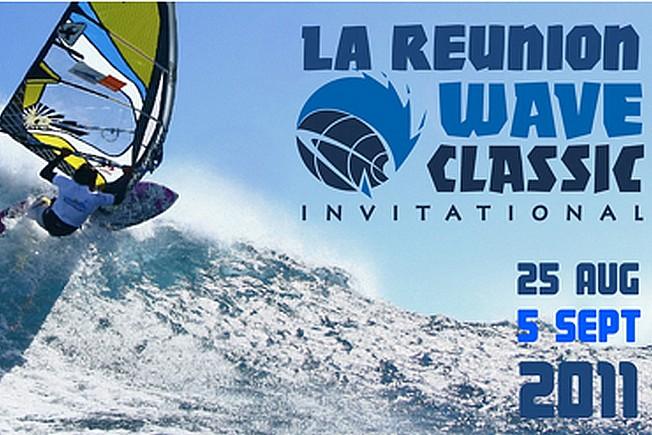 La Réunion Wave Classic 2011