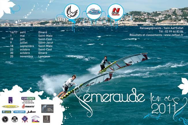 Emeraude Fun Cup 2011