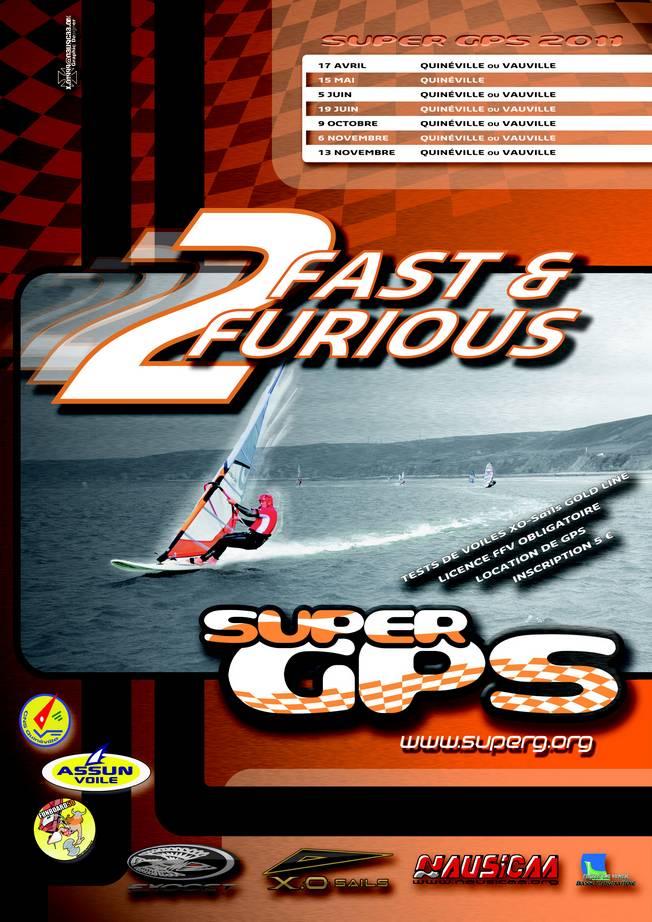 Super GPS 2011