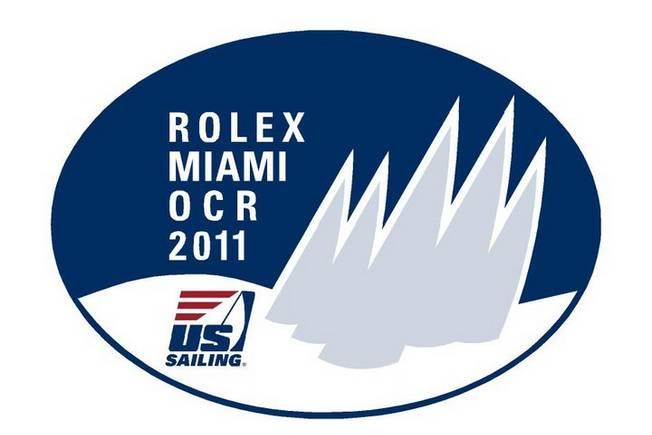 Rolex Miami OCR