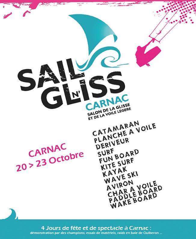 Sail N Gliss