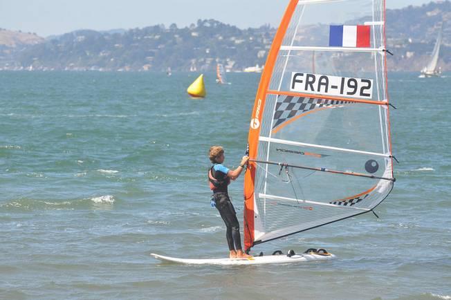 Julien Bouyer champion du monde !