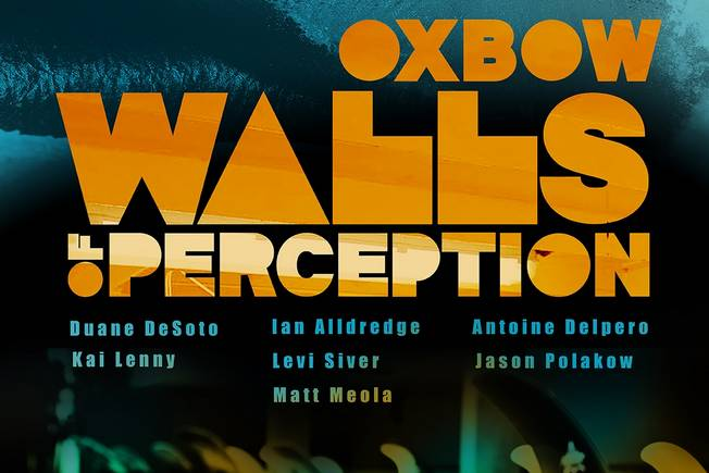 Tournée Oxbow Walls of Perception