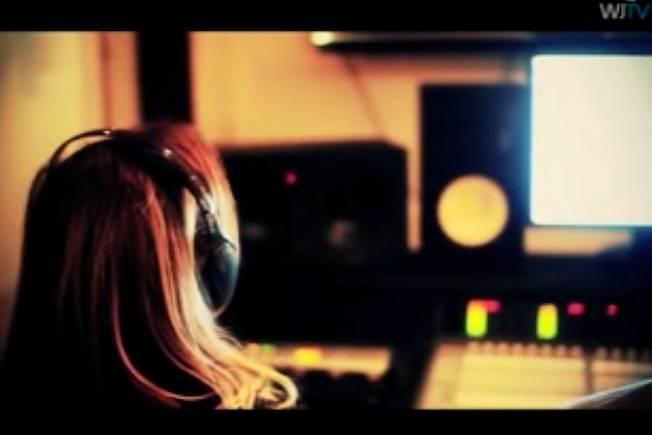 Planet Blow - The Dark Lines - Studio Philips