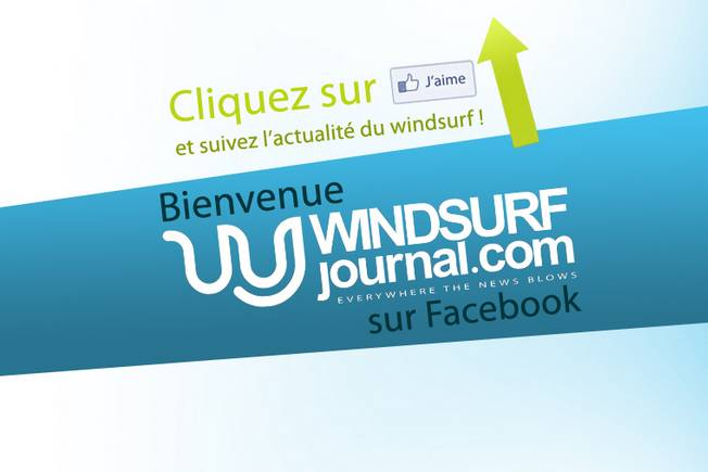 Windsurfjournal.com on Facebook