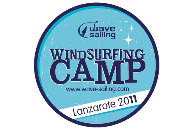Wave-Sailing Windsurfing Camp