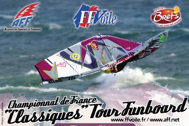Classiques Tour Funboard 2012 - Hyères