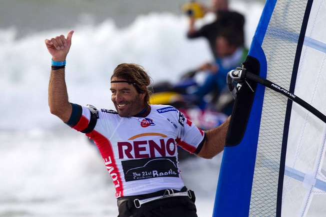 Albeau champion du monde 2012 !!!